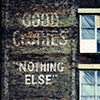 """Good Clothes"" ""Nothing Else"" ..."